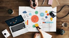 Content Marketing, Web Writing & Storytelling