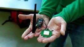 IOT: oggetti programmabili e connessi