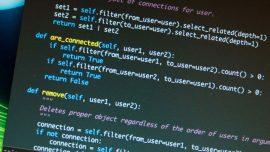 Programmazione in Python Avanzato