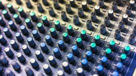 Sound Design e Musica per i Media