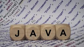 Application Development with Java