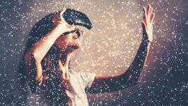 VR 360 Storytelling