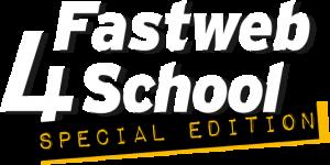 Bando Fastweb4School