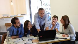 Asso: il business game digitale