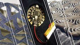 Tecnologie per il tessile