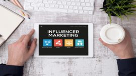 Digital Pr & Influencer Marketing