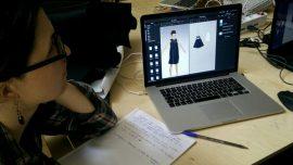 Marvelous Designer e Clo3D per la moda