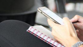Tech Dissemination e Social Media