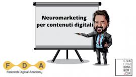 Social Neuro Marketing - IN SEDE