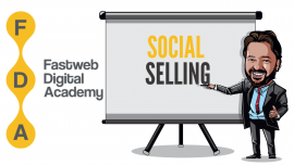 Social selling con LinkedIn - IN SEDE